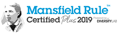Click here to read about our 2019 Mansfield Certification